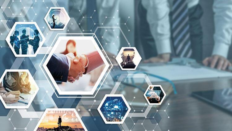 Şirketlere ve yatırıma hızlı altyapı