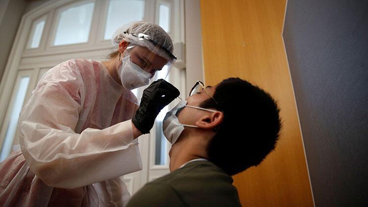 Fransa'da koronavirüs salgınında korkunç rakamlar yükselişte