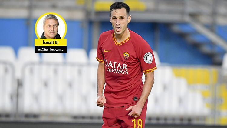 Son Dakika Transfer Haberleri   Nikola Kalinic, Beşiktaş için ateşi yaktı