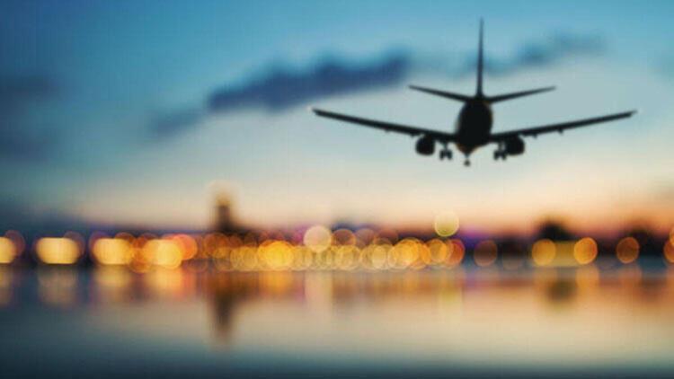 KKTC koronadan uçuşları durdurdu