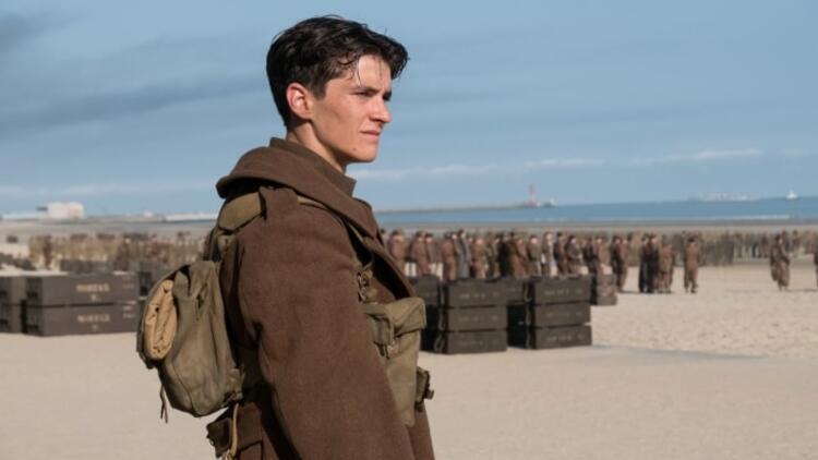 Dunkirk filminin konusu nedir? Imdb puanı kaçtır? Dunkirk oyuncuları (Oyuncu kadrosu) listesi