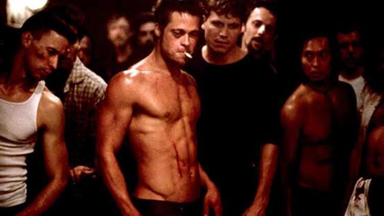 Fight Club filminin konusu nedir? Imdb Puanı kaçtır? Fight Club oyuncuları (Oyuncu kadrosu) listesi
