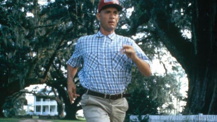 Forrest Gump filminin konusu nedir? Imdb Puanı kaçtır? Forrest Gump oyuncuları (Oyuncu kadrosu) listesi