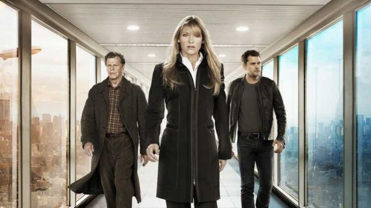 Fringe dizisinin konusu nedir? Kaç bölüm ve sezon? Fringe oyuncuları (Oyuncu kadrosu) listesi