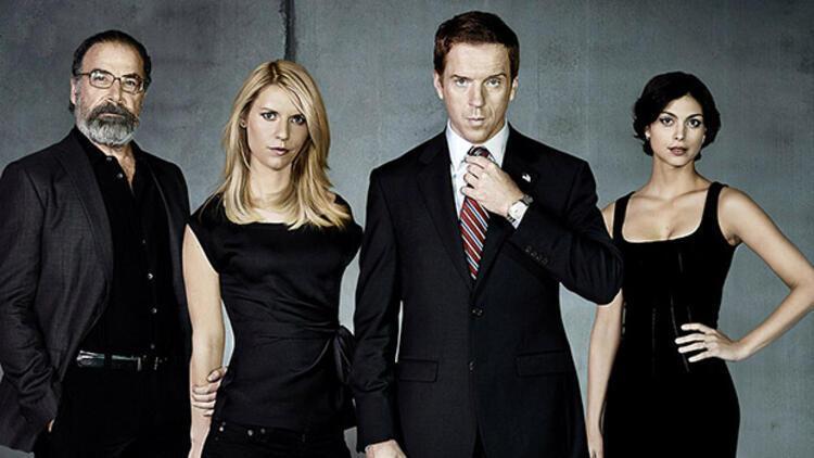 Homeland dizisinin konusu nedir? Kaç bölüm ve sezon? Homeland oyuncuları (Oyuncu kadrosu) listesi