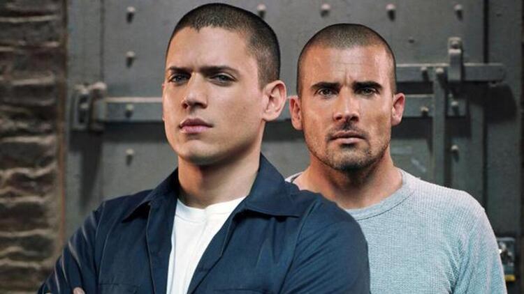 Prison Break dizisinin konusu nedir? Kaç bölüm ve sezon? Prison Break oyuncuları (Oyuncu kadrosu) listesi