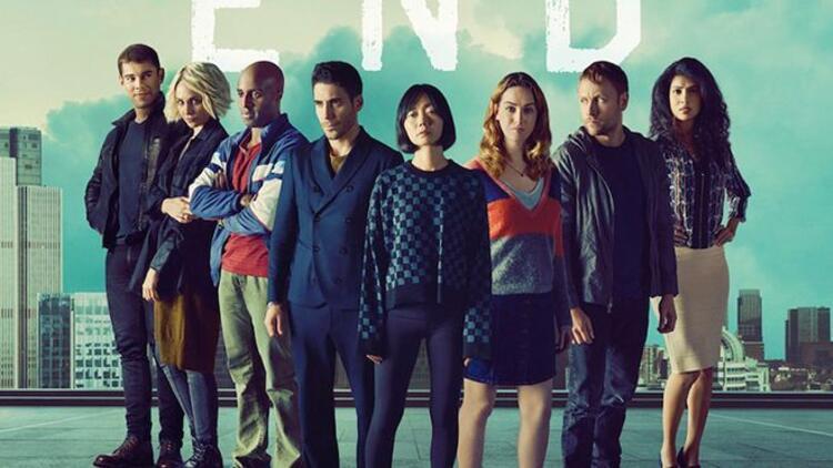 Sense8 dizisinin konusu nedir? Kaç bölüm ve sezon? Sense8 oyuncuları (Oyuncu kadrosu) listesi
