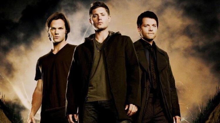 Supernatural dizisinin konusu nedir? Kaç bölüm ve sezon? Supernatural oyuncuları (Oyuncu kadrosu) listesi