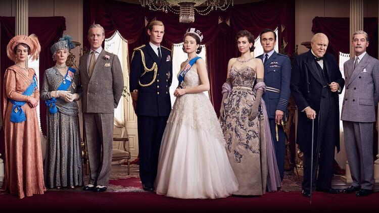 The Crown-