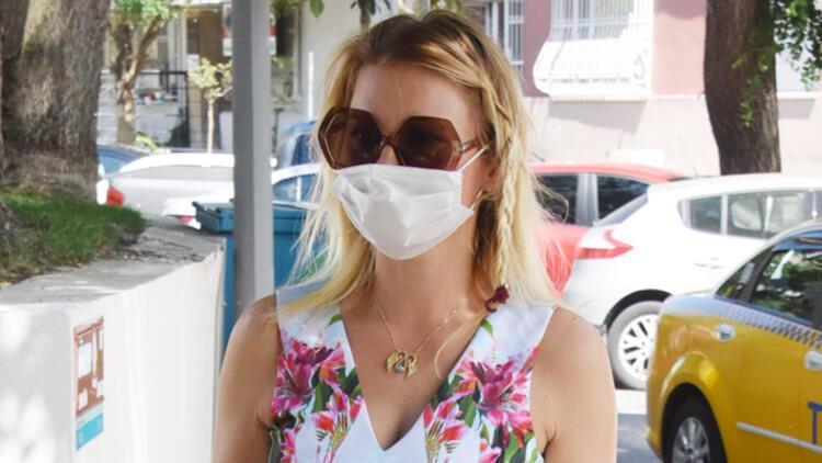 Seçkin Piriler: 'Maskesini düzgün takmadı'yazmayın