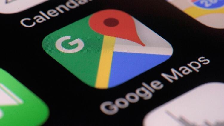 Google Haritalar, koronavirüs salgınını da gösterecek