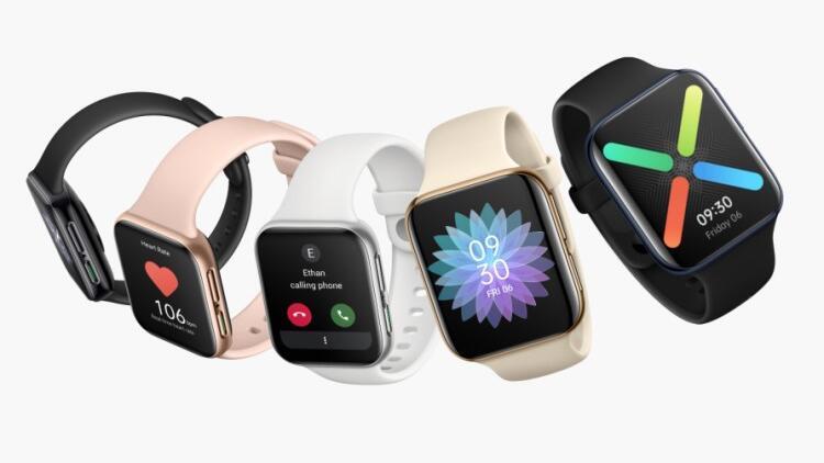Oppo Watch Türkiye'de satışa çıktı: İşte özellikleri ve fiyatı