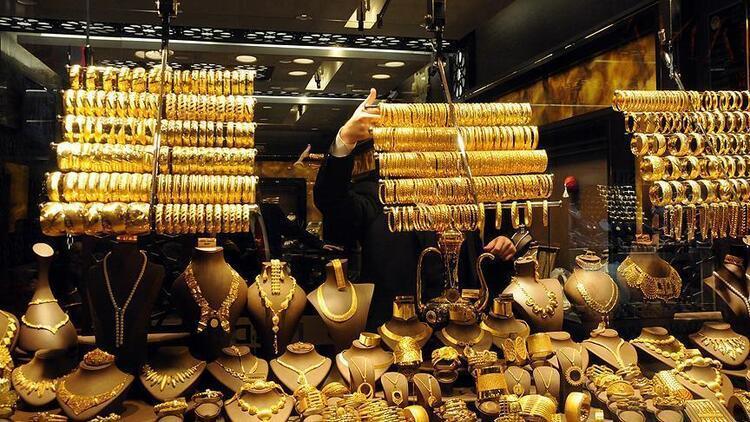 Son dakika... Altın fiyatları ne kadar? Çeyrek altın fiyatı gelecek yıl ne olacak?