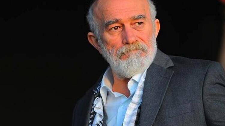 Usta oyuncu Halil Kumova film setinde yaşamını yitirdi