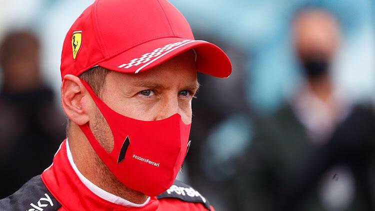 Son Dakika | Sebastian Vettel resmen Aston Martin'de!