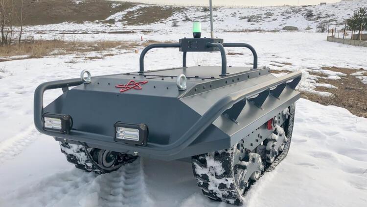 Türkiye savunmada 4 koldan akıllı teknoloji geliştiriyor