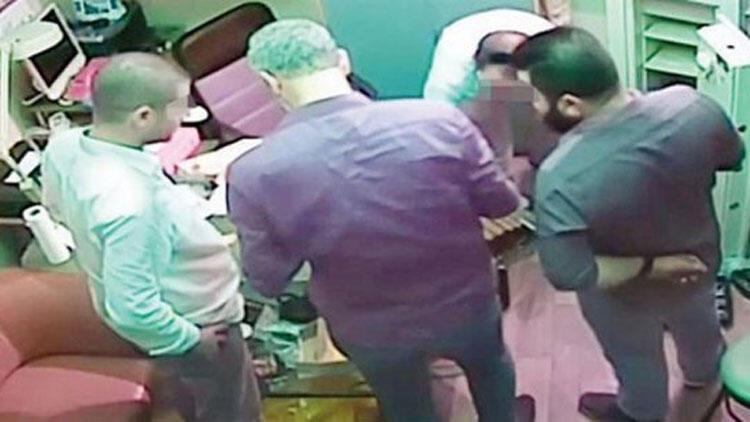 İstanbul'da akıllara durgunluk veren olay! 3 polis mücevher hırsızı çıktı...