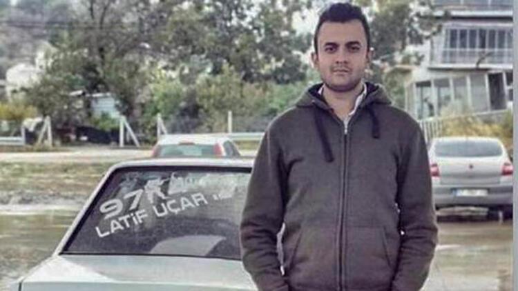 Askerden dönen genç trafik kazasında hayatını kaybetti