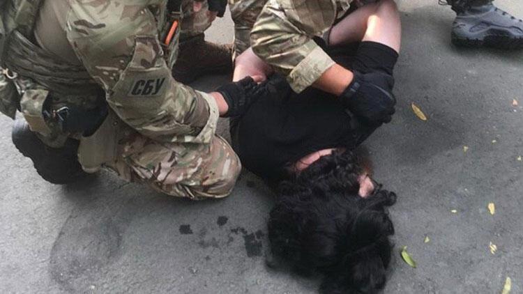 Son dakika haberler... İstanbul'u kana bulamışlardı... Kritik isim Kiev'de böyle yakalandı!