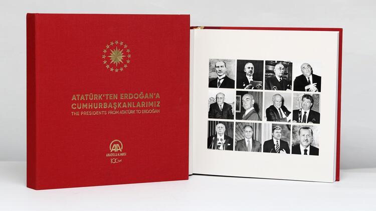 Anadolu Ajansı'ndan Türkiye'de bir ilk