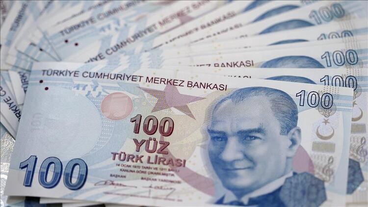 Toplam kredi stoku 3,5 trilyon lira oldu