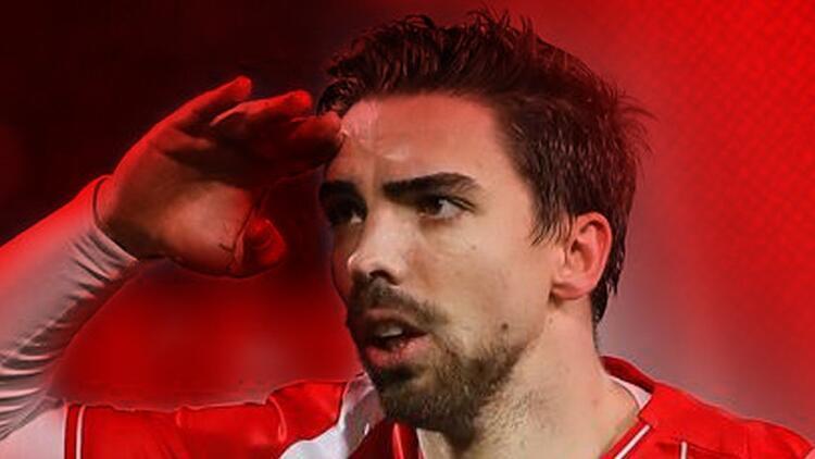 Transfer haberleri | Samsunspor'a Şampiyonlar Ligi'nden golcü! Tomane geliyor...