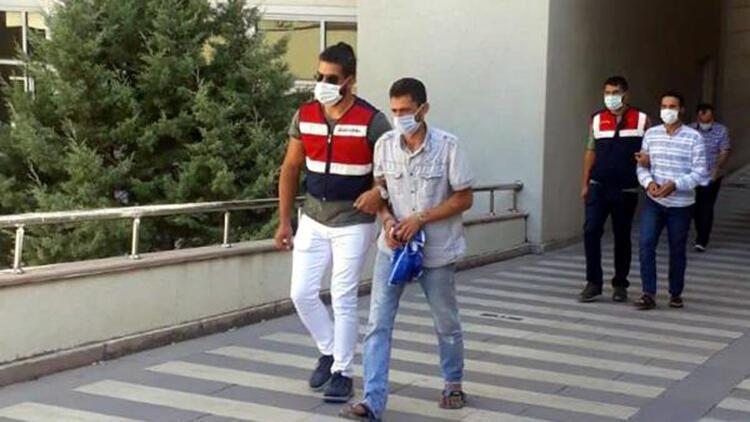 Osmaniye'de gözaltına alınan 2 DEAŞ üyesi tutuklandı