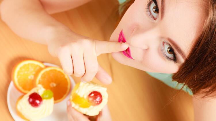 Yeme bağımlılığı en çok bu dönemde görülüyor