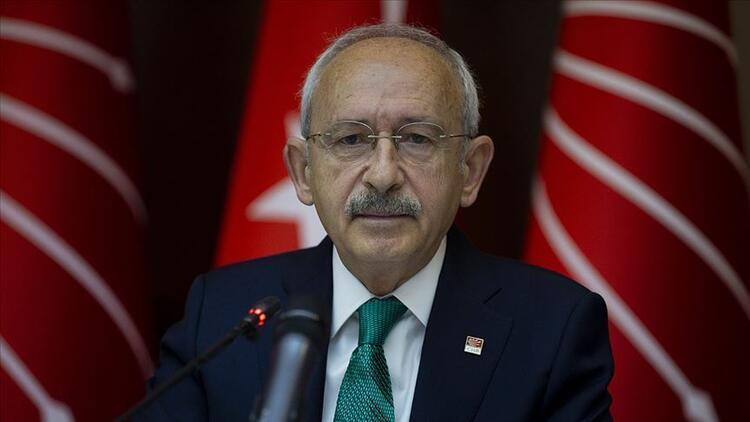 Son dakika... CHP Genel Başkanı Kılıçdaroğlu'nun test sonucu belli oldu