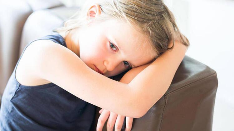 Her 10 çocuktan 4ü bu sorunu yaşıyor Çocuklarda demir eksikliğine dikkat