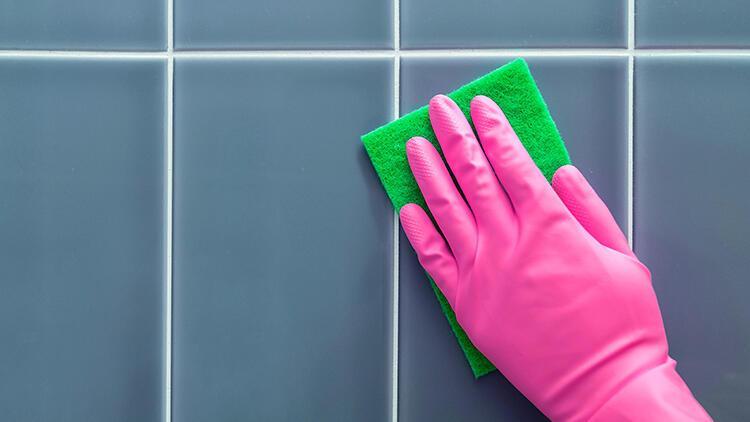 Fayans temizliği nasıl yapılır? İşte pratik yöntemler...