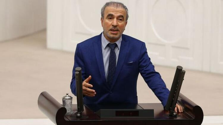AK Parti'li Bostancı'dan Macron'a tepki: 'Sömürgeci kafayla millet ile iradesini ayırmaya kalkıyor'