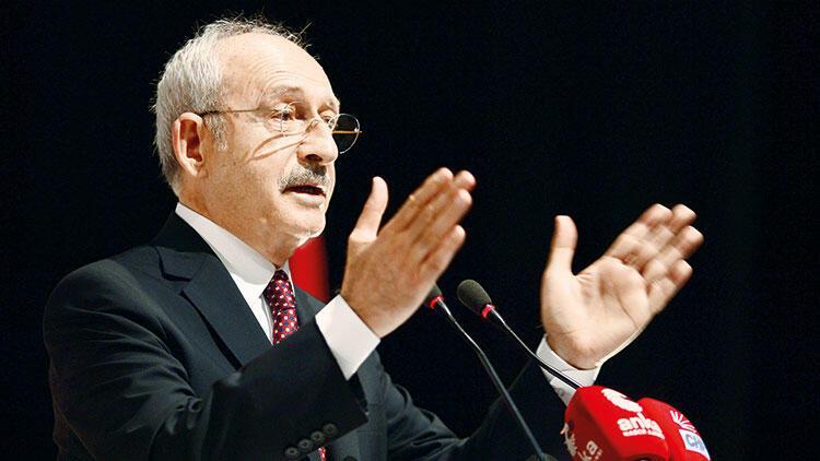 Kılıçdaroğlu'ndan il başkanlarına: 'İktidara yürüyoruz, partiye üye kaydedin'