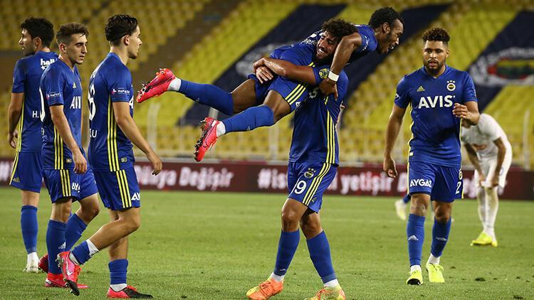 Jürinin şampiyonluk favorisi Fenerbahçe