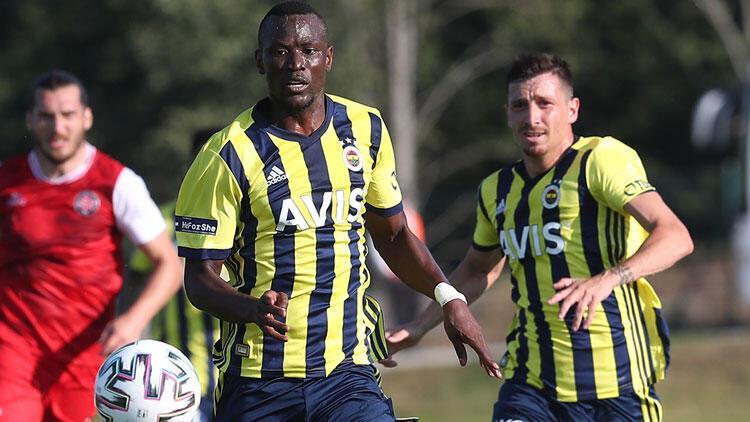 Süper Lig yeni Fenerbahçe ile başlıyor