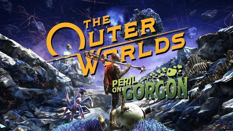 The Outer Worlds: Peril on Gorgon eklentisi satışa sunuldu