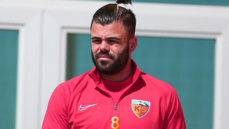Son Dakika | Galatasaray Hasan Hüseyin Acar transferini bitiriyor