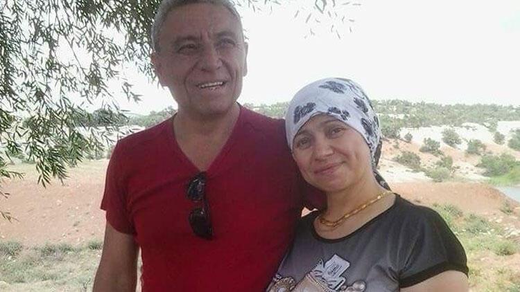 Uşak'ta kan donduran olay... Uyuyan kocasını baltayla öldürdü