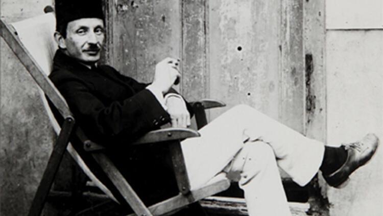 100 yıl sonra Ömer Seyfettin