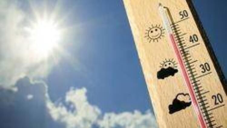 Doğu Anadolu'da sıcaklık mevsim normallerinin üzerinde seyredecek