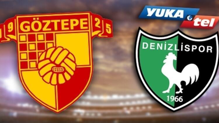 Süper Lig'de Ege Derbisi! Göztepe ve Denizlispor 2020-21 sezonunu birlikte açıyor...
