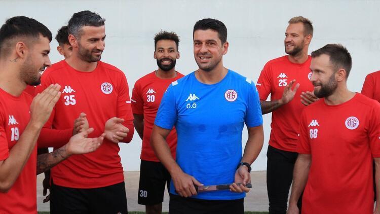 Antalyaspor, Süper Ligde 25. sezonuna Merhaba diyecek
