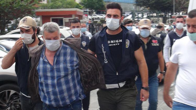 Son dakika: MİT'in Ukrayna'daki PKK operasyonunda Türkiye'ye getirilen İsa Özer tutuklandı