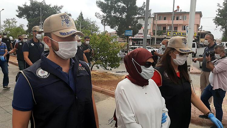 Kahramanmaraş'ta FETÖ operasyonu