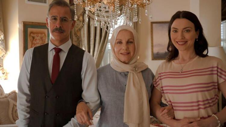 'Türkan Hanım'ın Konağı' 14 Eylül'de ilk bölümüyle ekrana geliyor