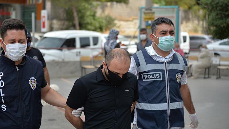 Kahramanmaraş'ta hırsızlık şüphelisi 6 kişi tutuklandı