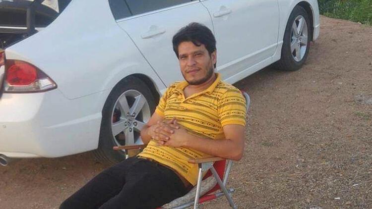 4 gündür aranan kayıp gencin cesedi nehirde bulundu