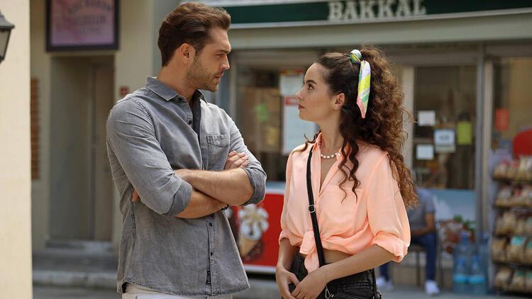 Çatı Katı Aşk 10. yeni bölüm 2. fragmanı yayınlandı! Ayşen ve Demir'i şoke eden görüntü!