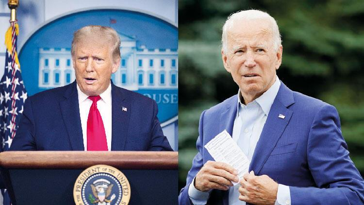 ABD'li seçmene göre zihinsel olarak ikisi de başkan olmaya uygun değil