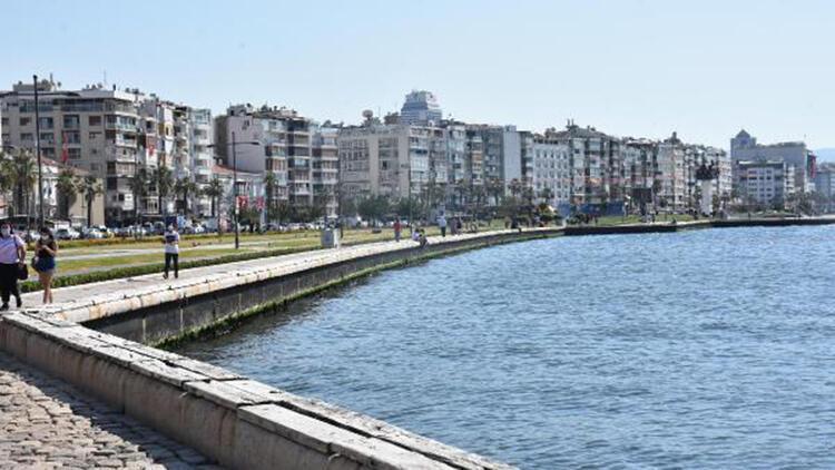 'İzmir Körfezi'nde yüzmek için derelerdeki kirliliğin arıtılması gerekli'